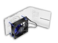 PortaSan® Vitalstand V3 Lüfterhalter